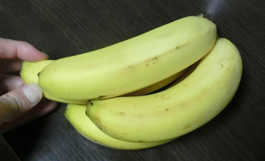 バナナ 育毛 効果